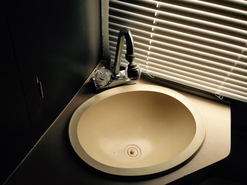 88Toyota bath sink only