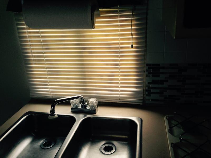 88 toyota kitchen sink only