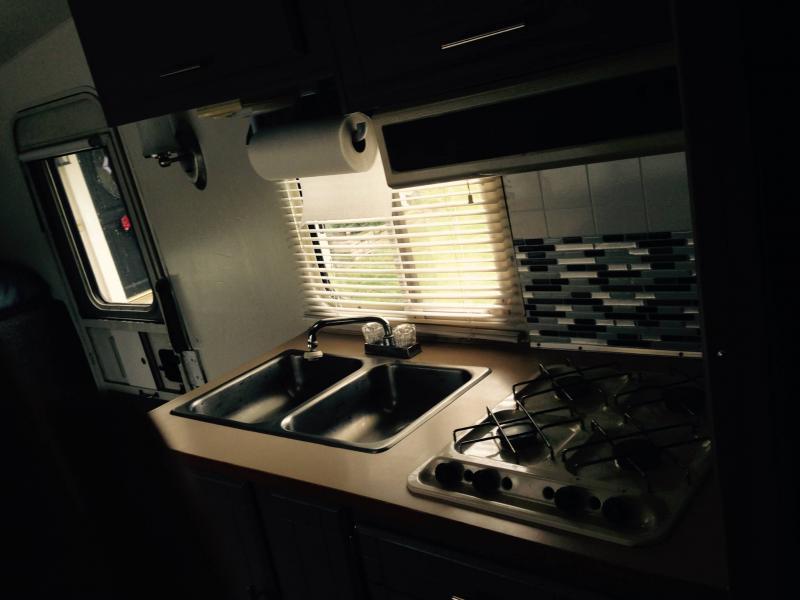 88 toyota sink stove