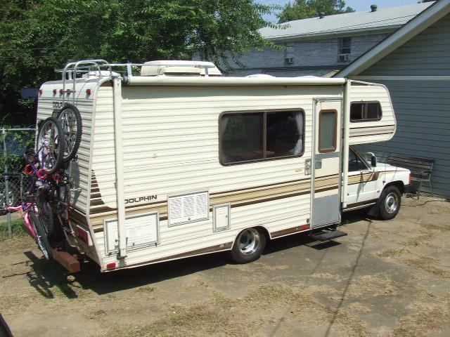 thepager5 - 1986 Dolphin Motorhome
