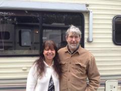 Bob and Cheryl