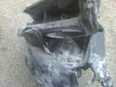 Blower motor Mice Damage