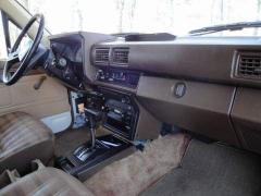 1985 Toyota MRV dash.JPG