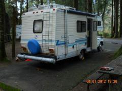 Seabreeze photo campground