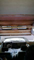 Cabover repair