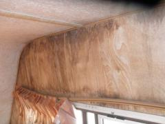 interior Rot cabover left