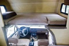 1985 Toyota RV 43