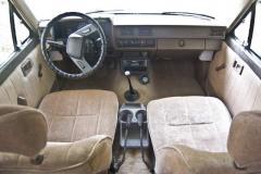 1985 Toyota RV 44