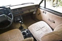 1985 Toyota RV 66