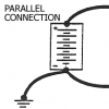 Parallel Batteries set up