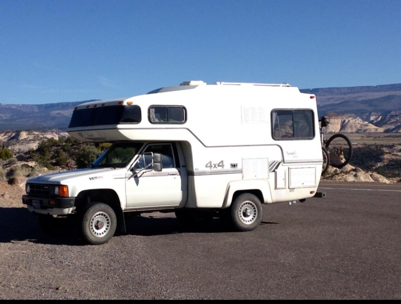 We're selling this great rig. 92K orig miles. Bozeman Montana. 406 570 9007. $19K