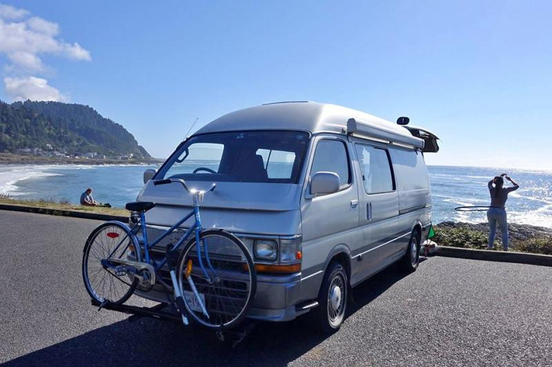 Considering buying a 1992 Hiace camper - is it worth $20K