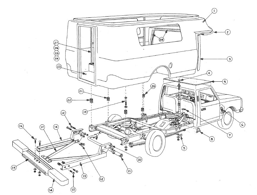 One Window Chinook Layout  General Discussion     Toyota