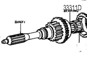 Input And Output Shaft Bearing Diagram together with 119573 in addition Basic Diagram Of A 3d Printer also Car Dolly Wiring Diagram furthermore Electric Powered Car Kits. on golden motor wiring diagram
