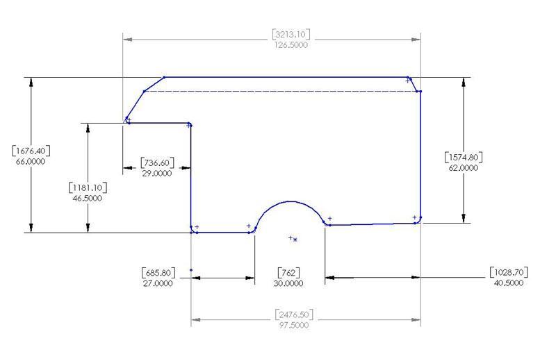 Truck Camper Dimensions Chinook Camper Dimensions.jpg